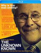 The Unknown Known , Donald Rumsfeld