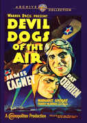 Devil Dogs of the Air , James Cagney