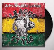 League Style , The Anti-Nowhere League
