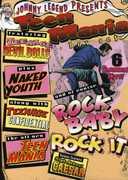 Johnny Legend's Teen Mania , Barbara Marks