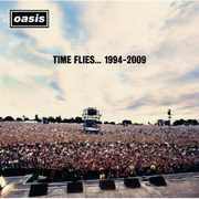 Time Flies 1994-2009 [Import] , Oasis