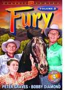 Fury: Vol. 2 , Peter Graves