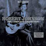 Complete Collection [Import] , Robert Johnson