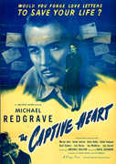 The Captive Heart , Michael Redgrave