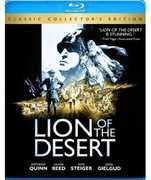 Lion of the Desert , Anthony Quinn