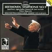 "Symphony 9 "" Choral "" , Berlin Philharmonic Orchestra"