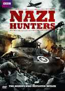 Nazi Hunters: The Heroes Who Defeated Hitler , Terence Blanchard