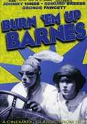 Burn Em Up Barnes , Edmund Breese