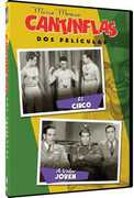 Cantinflas Double Feature - El Circo /  A Volar Joven