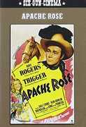 Apache Rose , Roy Rogers
