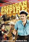 American Empire , Preston S. Foster