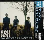 Twilight of Innocents [Import] , Ash