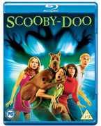 Scooby Doo (Live Action) , Freddie Prinze, Jr.