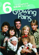 Growing Pains: The Complete Sixth Season , Alan Thicke