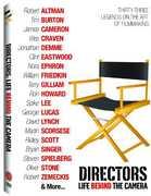 Directors: Life Behind The Camera , James Cameron