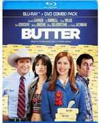 Butter , Jennifer Garner