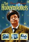 The Honeymooners: Classic 39 Episodes , Jack Lescoulie