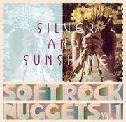 WARNER SOFT ROCK NUGGETS VOL 1 (SILVER & SUNSHINE) [Import] , Various Artists