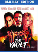 The Vault , James Franco