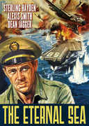 The Eternal Sea , Sterling Hayden