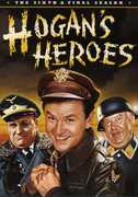 Hogan's Heroes: The Sixth & Final Season , John Banner