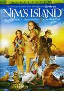 Nim's Island , Michael Carman