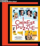 Chinese Puzzle , Cécile De France