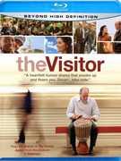 The Visitor , Richard Jenkins