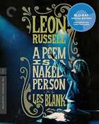 A Poem Is A Naked Person (Criterion Collection) , Willie Nelson