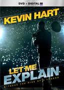Let Me Explain , Kevin Hart