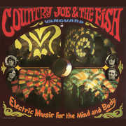 Electric Music For The Mind And Body , Country Joe & the Fish