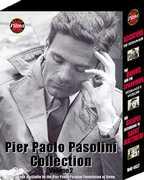 Pasolini 2 , Franco Citti