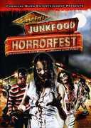 Scarlet Fry's Junkfood Horrorfest , Walter Ruether