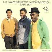 J.B. Hutto and The Houserockers Live 1977 , J.B. Hutto