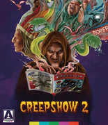Creepshow 2 , Tom Savini