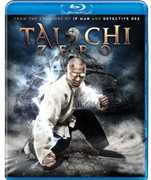 Tai Chi Zero , Feng Hak-On