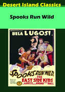Spooks Run Wild , Bela Lugosi