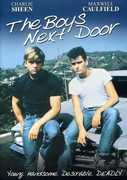The Boys Next Door , Maxwell Caulfield