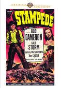 Stampede , Rod Cameron