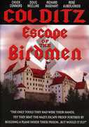Colditz: Escape of the Birdmen , René Auberjonois