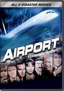 Airport Terminal Pack , Jacqueline Bisset