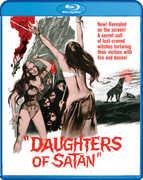 Daughters Of Satan , Chito Reyes