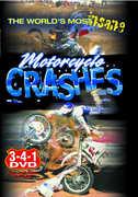 World's Most Insane Motorcycle Crashes , Jeff Ward