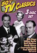 50's TV Collector's Edition , Red Skelton