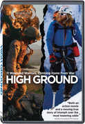 High Ground , Aaron Isaacson
