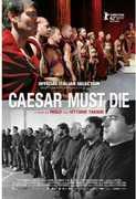Caesar Must Die , Cosimo Rega