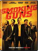 Smoking Guns , Dexter Fletcher