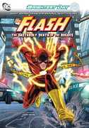 The Flash Vol. 1 The Dastardly Death of the Rogues! (DC)