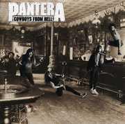 Cowboys from Hell , Pantera