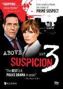 Above Suspicion: Set 3 , Kelly Reilly